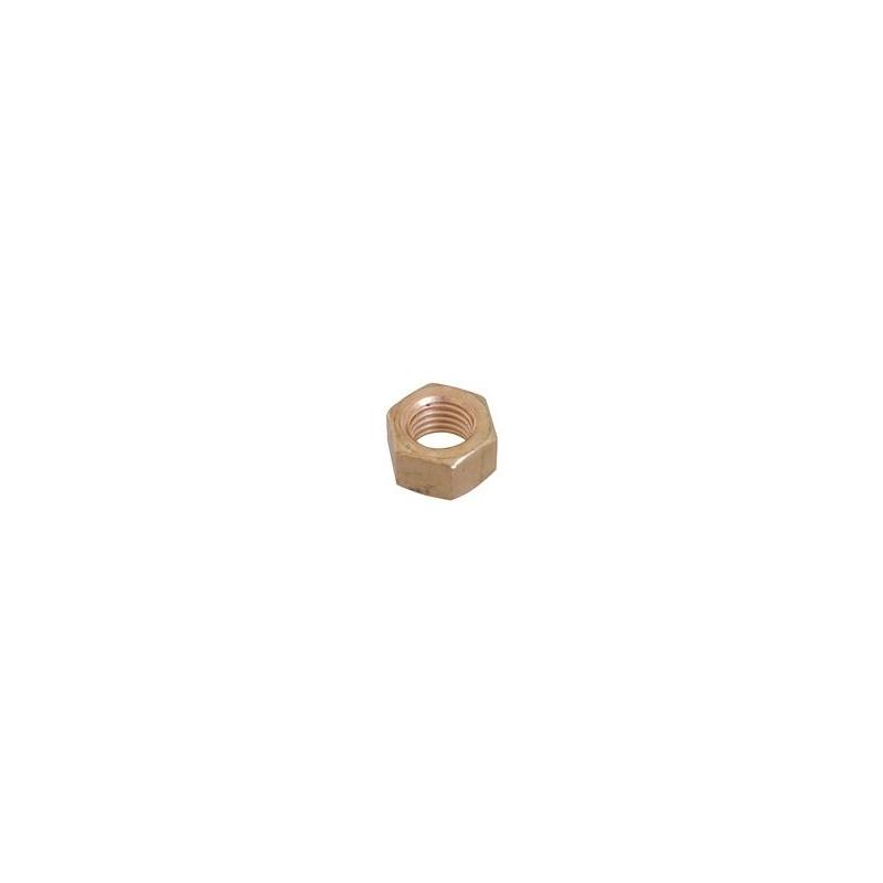 BRONZE SCREWS 3MM DIAMETER