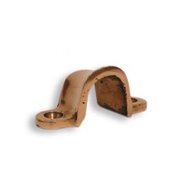 Filoir d'écoute en bronze cordage de 16 mm