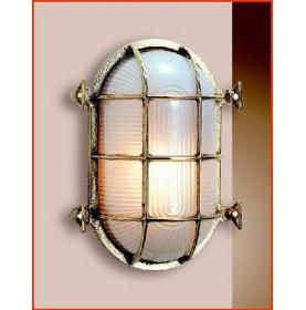 LAMPE LAITON OVALE EXTERIEUR