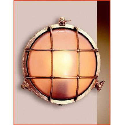 LAMPE LAITON CIRCULAIRE EXTERIEUR