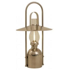 LAMPE A PETROLE EN INOX
