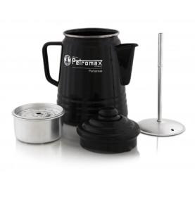 Percolateur thé ou café PERKOMAX