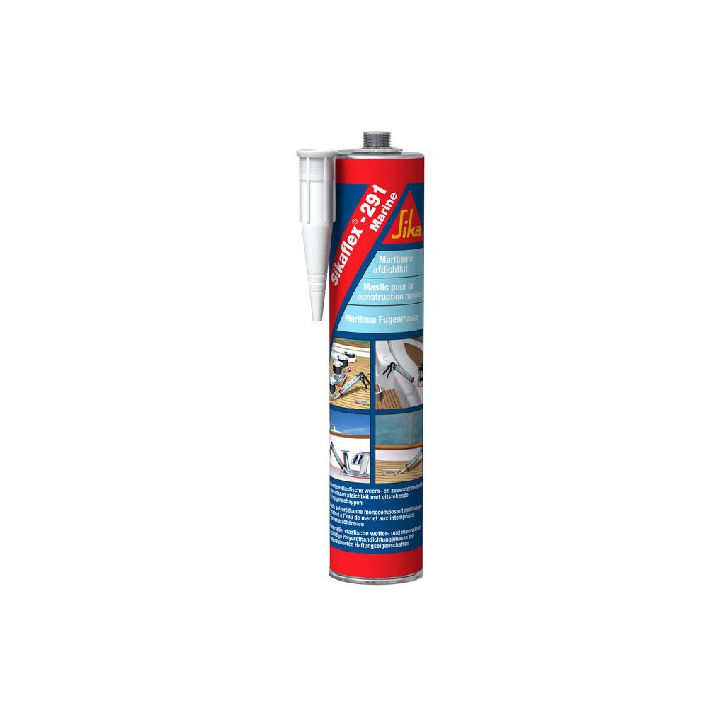 Colle/Mastic SIKAFLEX 291i multi-usage