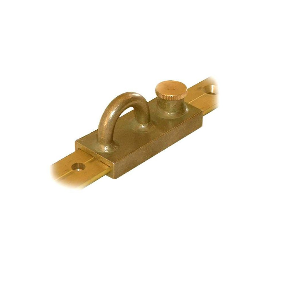 BRONZE SLIDE PLAIN