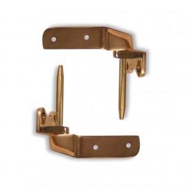 Bronze Lightweigth Rudder Gear