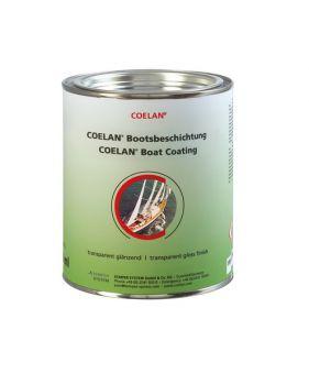 Sealant COELAN shiny finish