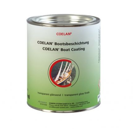 Sealant COELAN shiny finish
