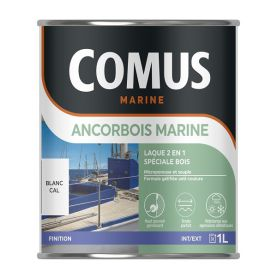 Peinture marine primaire/finition 2 en 1 ANCORBOIS