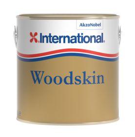 WOODSKIN hybrid micro-porous varnish/oil 0.75L