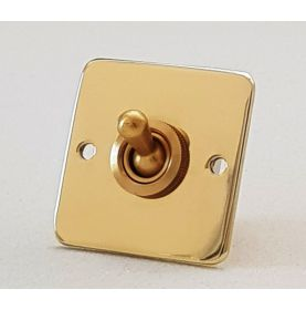 BRASS SWITCH