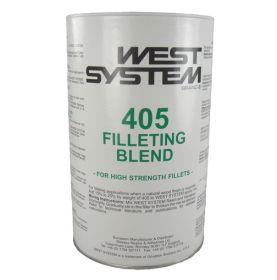 Charge epoxy 405 pour joints congés West System