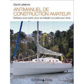 Antimanuel de construction amateur (D. Sabatier)