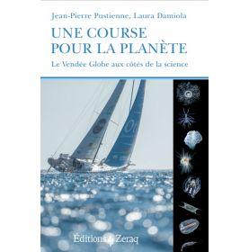 Une course pour la planète (J.P. Pustienne, L. Damiola)