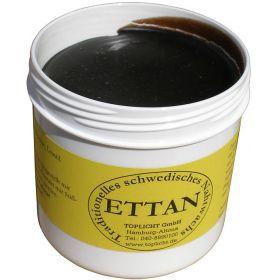 Traditional planking wax sealant