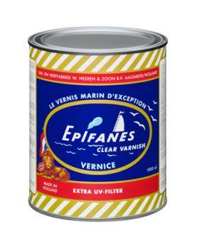 Epifanes mono-component shiny varnish