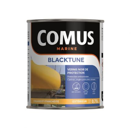 Pitch BLACKTHUNE fluid