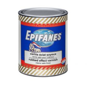 Epifanes mono-component varnish satin silky shiny