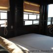 couchette et cabine bateau de birmanie
