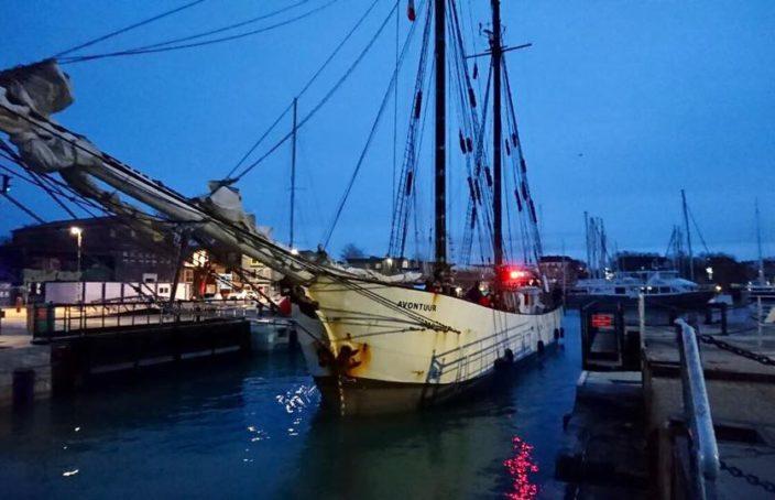 Avontuur de nuit La Rochelle