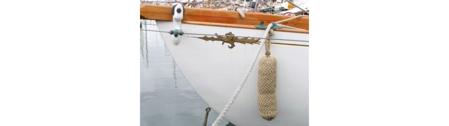Sailmakers & rope working tools