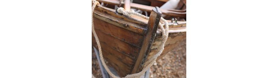 Vernis bateaux monocomposants